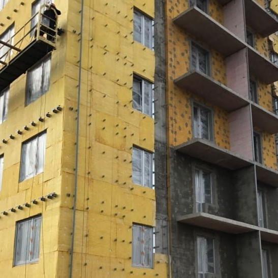 ЖК Космос Стар готовность домов июнь 2017