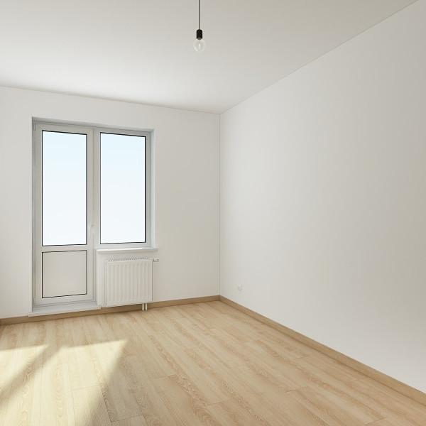 ЖК КосмосStar, отделка, квартиры с отделкой, квартиры, комната